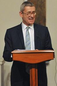 John Nickson